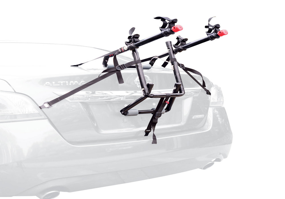 mottez 4x4 bike carrier 3 bicycles in india